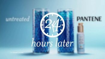 Pantene Hydrating Glow TV Spot, 'The 24-Hour Hair Hydration Test' - Thumbnail 6