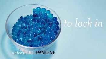Pantene Hydrating Glow TV Spot, 'The 24-Hour Hair Hydration Test' - Thumbnail 7