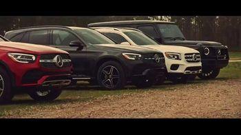 Mercedes-Benz TV Spot, 'Rivals: Anthem' [T2] - 603 commercial airings