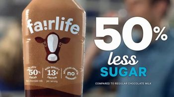Fairlife TV Spot, 'Delicious and Nutrition' - Thumbnail 4