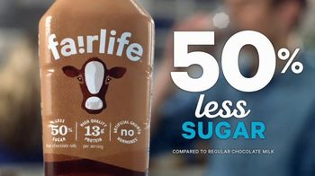 Fairlife TV Spot, 'Delicious and Nutrition' - Thumbnail 5
