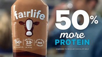 Fairlife TV Spot, 'Delicious and Nutrition' - Thumbnail 6