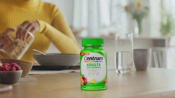 Centrum MultiGummies TV Spot, 'Unleash Your Energy' - Thumbnail 9