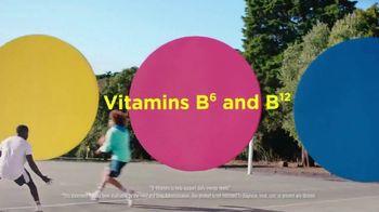 Centrum MultiGummies TV Spot, 'Unleash Your Energy' - Thumbnail 5