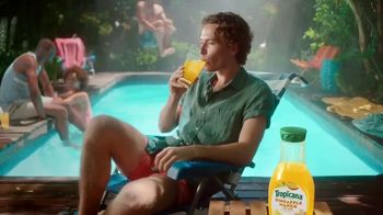 Tropicana TV Spot, 'Sunny Moment's Song by The Hot Damns