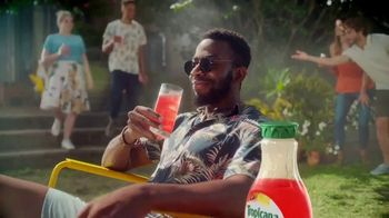 Tropicana TV Spot, 'Sunny Moment's Song by The Hot Damns - Thumbnail 8