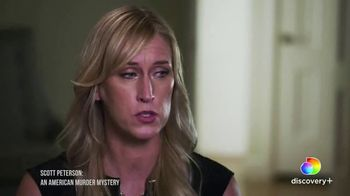Discovery+ TV Spot, 'The Streaming Home of True Crime: Casey Anthony' - Thumbnail 7