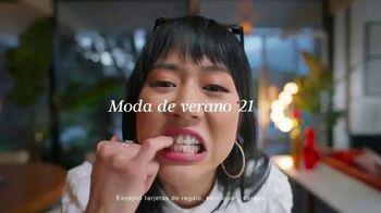 Macy's TV Spot, 'Moda de verano: 25% menos' canción de Max Styler [Spanish] - Thumbnail 5