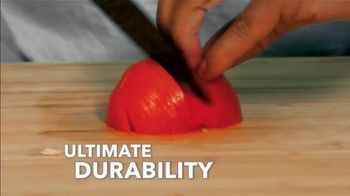 Granite Stone NutriBlade Knives TV Spot, 'Secret of Every Great Chef: Free Shipping' - Thumbnail 3