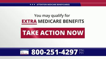 TZ Insurance Solutions Medicare Advantage Plan TV Spot, 'Don't Overpay on Medicare Taxes: Additional Benefits'