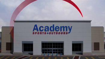 Academy Sports + Outdoors TV Spot, 'Don't Miss Kickoff' - Thumbnail 5