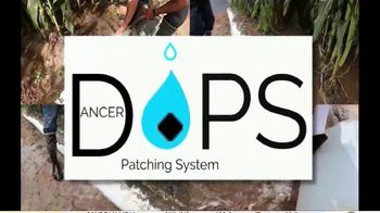 Dancer Connections Poly Patches TV Spot, 'Patching Polypipe' - Thumbnail 3