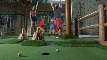 Great Wolf Lodge TV Spot, 'Working Around the Clock' - Thumbnail 4