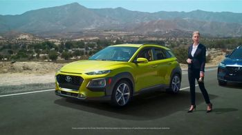2021 Hyundai Kona TV Spot, 'Paid Attention' [T2] - 2145 commercial airings