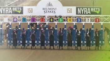 NYRA Bets App TV Spot, 'High-Speed Action: MATCH200' - Thumbnail 1