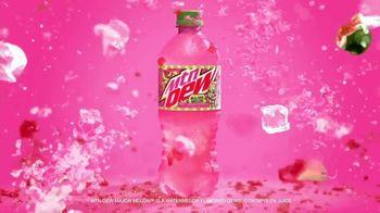 Mountain Dew  Major Melon TV Spot, 'Life-Changing Flavor'