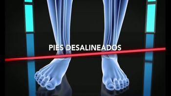 Superthotics TV Spot, 'Dolor de los pies: excursionismo' [Spanish] - Thumbnail 2