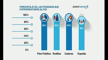 Superthotics TV Spot, 'Dolor de los pies: excursionismo' [Spanish] - Thumbnail 6