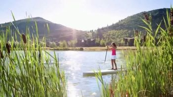 Park City Convention and Visitors Bureau TV Spot, 'On the Right Trail' - Thumbnail 4
