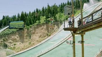 Park City Convention and Visitors Bureau TV Spot, 'On the Right Trail' - Thumbnail 7