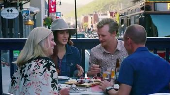Park City Convention and Visitors Bureau TV Spot, 'On the Right Trail' - Thumbnail 8