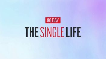 Discovery+ TV Spot, '90 Day: The Single Life' - Thumbnail 9