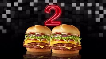Rally's 2 for $10 Combos TV Spot, 'Big Buford or Classic Mother Cruncher' - Thumbnail 3
