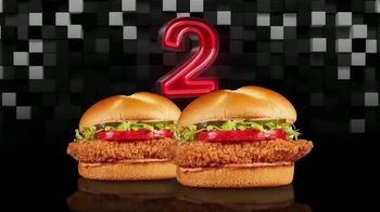 Rally's 2 for $10 Combos TV Spot, 'Big Buford or Classic Mother Cruncher' - Thumbnail 5