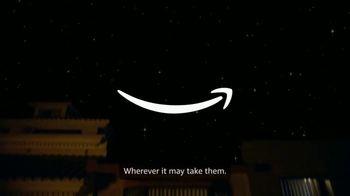 Amazon TV Spot, 'Great Jobs Launch Careers' - Thumbnail 10
