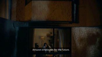 Amazon TV Spot, 'Great Jobs Launch Careers' - Thumbnail 9