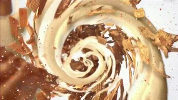 Cinnamon Toast Crunch TV Spot, 'Flavors Blasted With Cinnadust' - Thumbnail 2