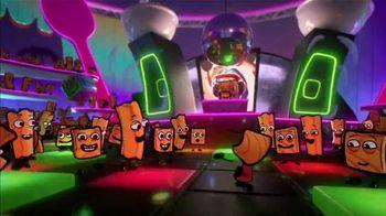 Cinnamon Toast Crunch TV Spot, 'Flavors Blasted With Cinnadust' - Thumbnail 3