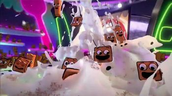 Cinnamon Toast Crunch TV Spot, 'Flavors Blasted With Cinnadust' - Thumbnail 7