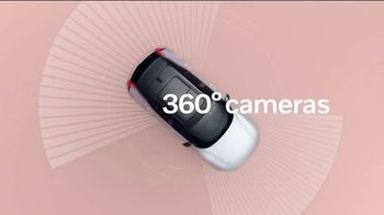 2021 Volvo XC40 Recharge TV Spot, 'Pure Electric' Song by New Order [T2] - Thumbnail 4