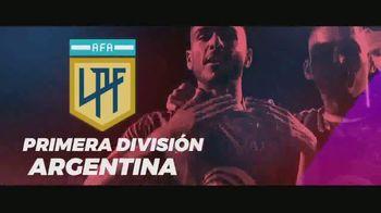 Prende TV TV Spot, 'Fútbol Sudamérica' [Spanish]