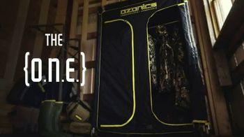 Ozonics Hunting O.N.E. TV Spot, 'Ultimate Gear Locker'