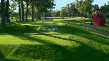 Rocket Mortgage TV Spot, 'PGA TOUR: 2021 Rocket Mortgage Classic: Area 313' - Thumbnail 2
