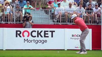 Rocket Mortgage TV Spot, 'PGA TOUR: 2021 Rocket Mortgage Classic: Area 313' - Thumbnail 9