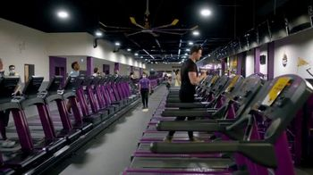 Planet Fitness TV Spot, '$1 Down, $10 a Month, No Commitment' - Thumbnail 1