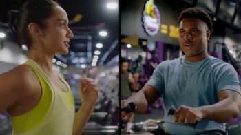 Planet Fitness TV Spot, '$1 Down, $10 a Month, No Commitment' - Thumbnail 5