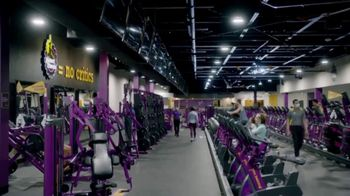 Planet Fitness TV Spot, '$1 Down, $10 a Month, No Commitment' - Thumbnail 7
