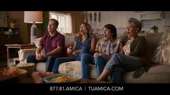 Amica Mutual Insurance Company TV Spot, 'Experiencia personalizada' [Spanish] - Thumbnail 8