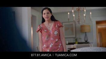 Amica Mutual Insurance Company TV Spot, 'Experiencia personalizada' [Spanish] - Thumbnail 4