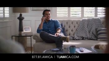 Amica Mutual Insurance Company TV Spot, 'Experiencia personalizada' [Spanish] - Thumbnail 5