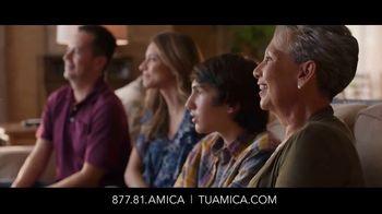 Amica Mutual Insurance Company TV Spot, 'Experiencia personalizada' [Spanish] - Thumbnail 6