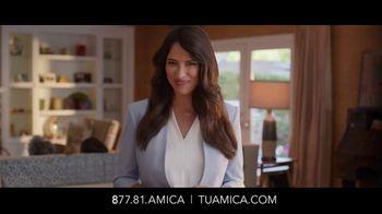 Amica Mutual Insurance Company TV Spot, 'Experiencia personalizada' [Spanish] - Thumbnail 7