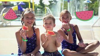 YMCA TV Spot, 'Make Your Summer Spectacular'