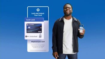 JPMorgan Chase Freedom Unlimited TV Spot, 'Most Out of It' Featuring Kevin Hart