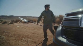 Honda TV Spot, 'Every Road Has Its Challenges: Passport, Pilot, CR-V' Song by Vampire Weekend [T1] - Thumbnail 7