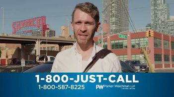 Parker Waichman TV Spot, 'Serious Injuries? Serious Law Firm.'